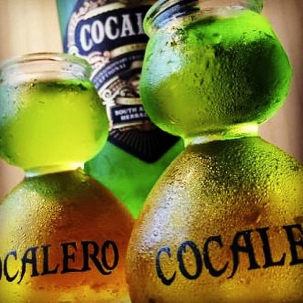 コカレロの美味しい飲み方 コカボム