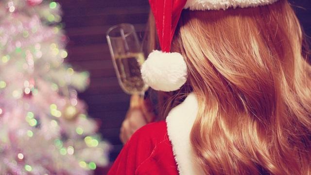 クリスマスに出勤するメリット