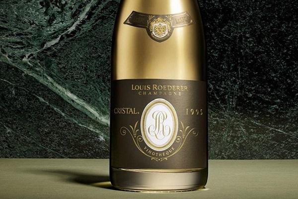 クリスタルの味と値段 CRISTAL(クリスタル) ヴィノテック1995