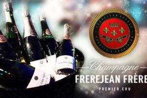 キャバ嬢さんに人気のシャンパン特集FREREJEAN