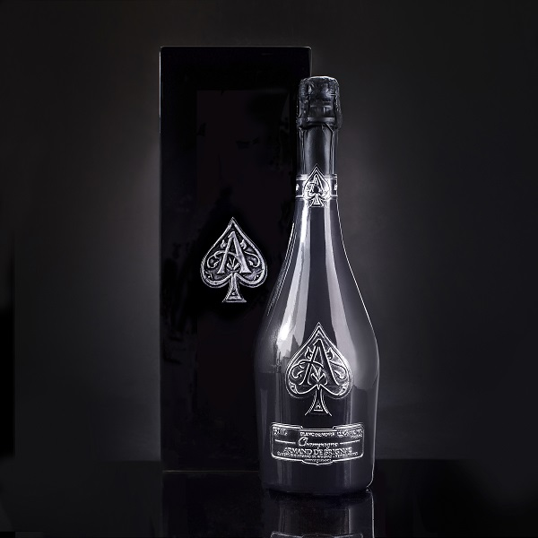アルマンドの味と値段 アルマンド・ブラン・ド・ノワール (ブラック)
