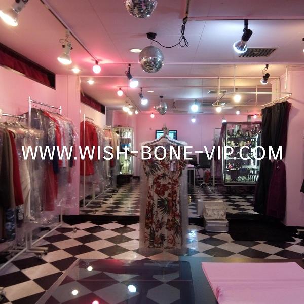 4fe85320843 ミナミのドレスショップ WISH BONE VIP(ウィッシュボーンヴィ―アイピー)