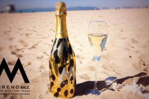 キャバ嬢に人気のスパークリングワイン MORENO(モレノ)