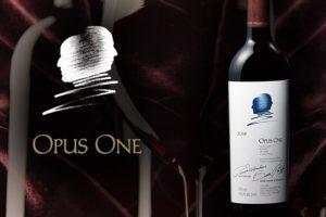 【ワイン好きなら知っている!】Opus One(オーパスワン)