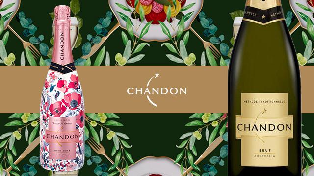 モエ・エ・シャンドン社が製造している最高品質のスパークリングワイン【CHANDON/シャンドン】について