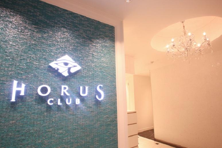 Club HORUS(ホルス)北新地